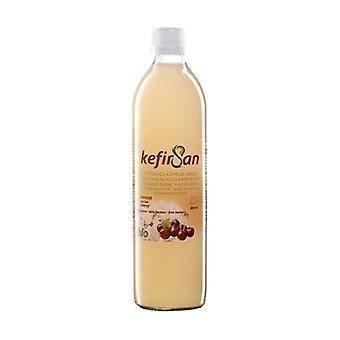 Organisk kirsebær vann kefir 500 ml