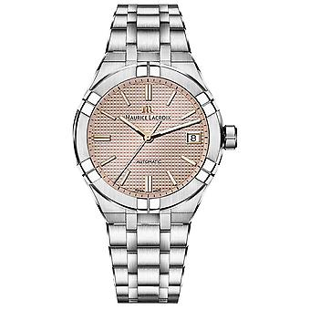 Maurice Lacroix Aikon Automatic Stainless Steel Strap AI6007-SS002-731-1 Watch