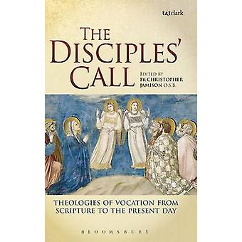 Llamada de los discípulos - teologías de vocación de la escritura a la Pre