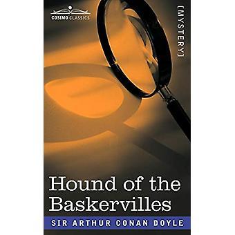 Hound of the Baskervilles by Sir Arthur Conan Doyle - 9781605201566 B