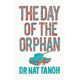 The Day of The Orphan par Dr. Nat Tanoh - 9781912145560 Livre