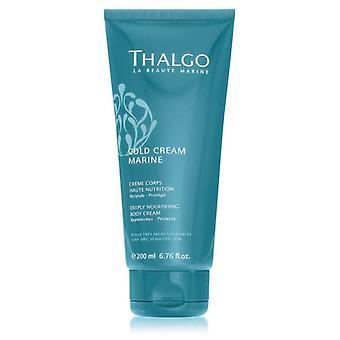Thalgo Lait corporel hydratant 24H 200 ml