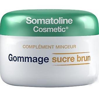 Somatoline Cosmetic Brown Sugar Scrub 350g