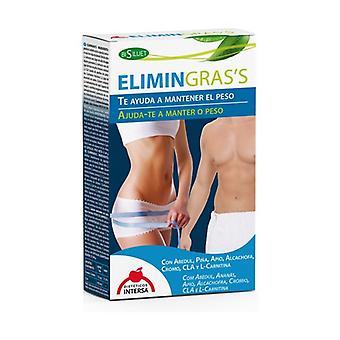 Elimin Gras´s 60 capsules