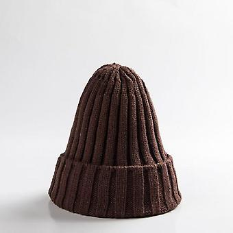 Syksy Talvi virkattu Vauvan hattu Korkki Lasten Beanie Vauva