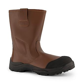 Dapro Rigger C S3 C Safety Boots   - Composite toecap and Anti-Perforation Textile Midsole