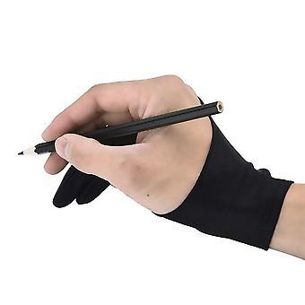 Планшет Рисунок перчатка художника перчатка для ipad Pro Карандаш / Графический планшет / ручка