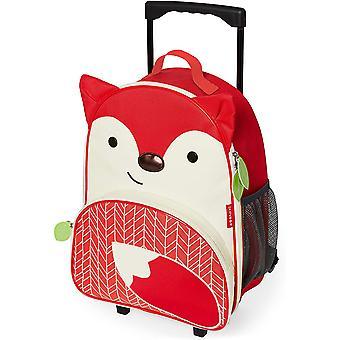 Skip Hop Fox Luggage Carry On