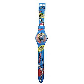 جوي لعبة الصبي البلاستيك luenette ساعة اليد الرقمية 106356