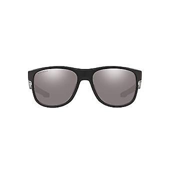 Oakley 0OO9359 Solbriller, Svart (Matt Svart), 57 Herre
