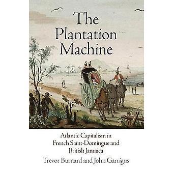 La machine de plantation