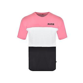 Puma Celebration 58504601 universella män t-shirt