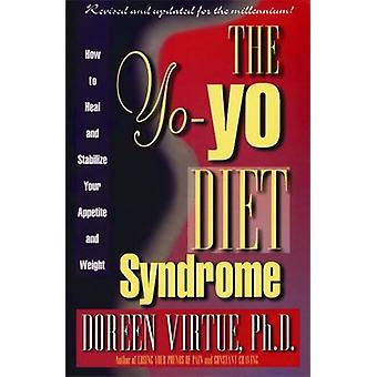 Het yo-yo-dieet syndroom 9781561703524