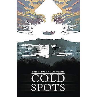 Cold Spots de Cullen Bunn (Broché, 2019)