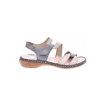 Rieker 6596942 universaalit kesä naisten kengät
