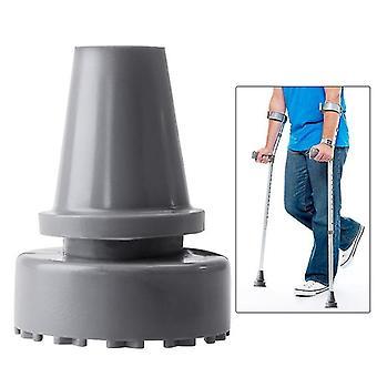 new rubber head crutch accessories antislip tips walking stick feet sm37432