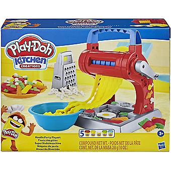 Play-Doh Kitchen Creations Noodle Party