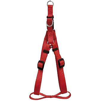 Boby Lisa Classic Red Headgear (Dogs , Collars, Leads and Harnesses , Harnesses)
