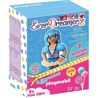 Playmobil 70386 EverDreamerz Clare Candy World