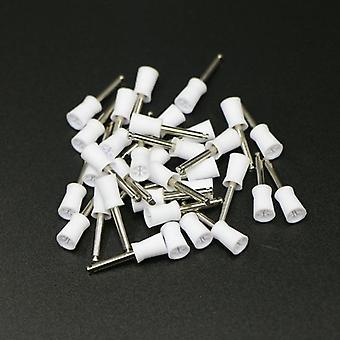 Hammas nailon kiillotusharja