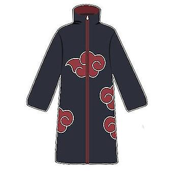 Unisex Cosplay Costume, Anime Cloak(174cm)