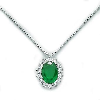 Miluna necklace cld4241