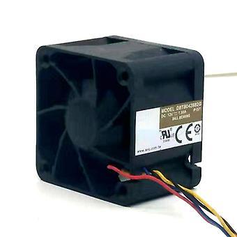 Cooling fan for avc 4028 12v 1a high speed server fans