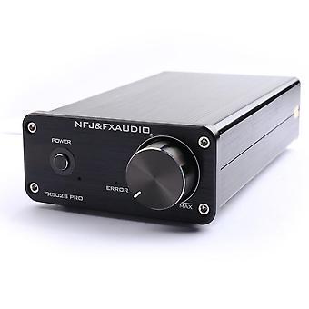Home Audio Digitaalinen suuritehoinen vahvistin
