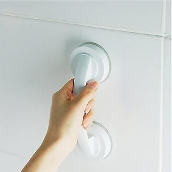 Salle de bains Anti-slip Ventouse Ventouse Poignée Grab Bar pour la sécurité douche