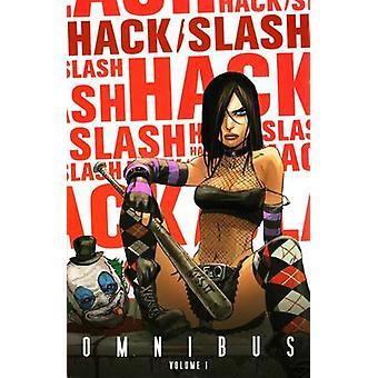 HackSlash Omnibus Volume 1