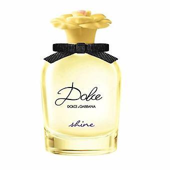 Dames parfum Shine Dolce & Gabbana (30 ml) EDP
