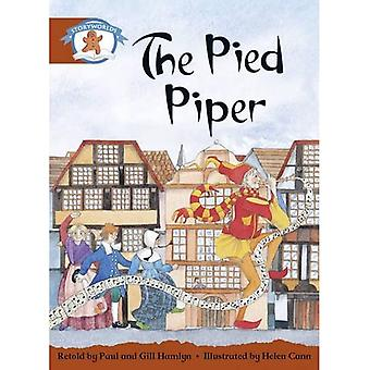 Literacy Edition Storyworlds Stage 7, Once Upon a Time World, the Pied Piper