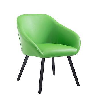 Barkruk - Barkrukken - Barkrukken - Modern Groen Hout 64 cm x 61 cm x 79 cm