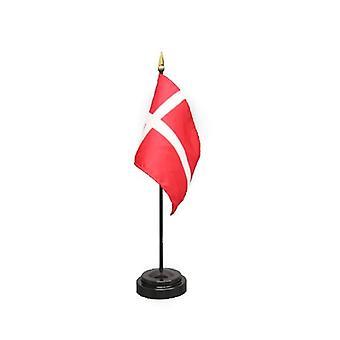 الاتحاد جاك ارتداء الدنمارك الجدول العلم