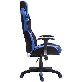 Toimistotuoli - Työpöytätuoli - Kotitoimisto - Moderni - Musta - Muovi