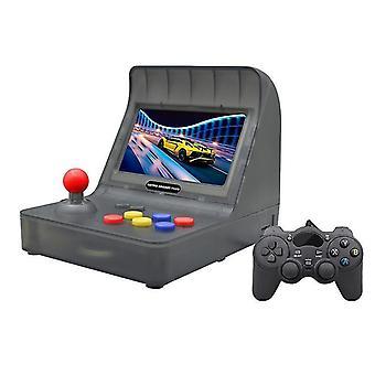 Newzuidid arcade plus handheld console 64bit video game box player para jogo compatível com HDMI