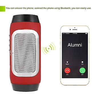 C-65 Mini Portable Bluetooth Wireless Speaker Home Party Stereo Loudspeaker