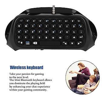 Adaptateur d'accessoire de clavier Bluetooth sans fil pour contrôleur Sony Ps4