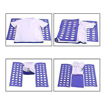 Monitoiminen Nopea Nopeus Vaatteet Kansio T-paita Poolo Vaatteet Taittolauta