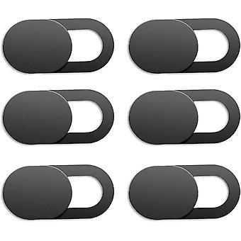 6 Pack Ultra Thin Privacy Protector