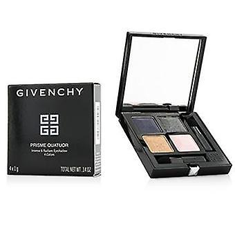 Givenchy Prisme Quatuor 4 Farben Lidschatten - # 5 Frisson - 4x1g/0,14 oz