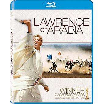 Lawrence of Arabia [BLU-RAY] USA import