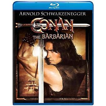 Conan the Barbarian [BLU-RAY] USA import
