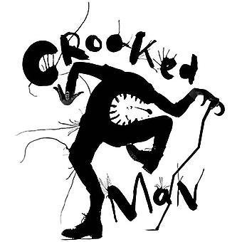 Hombre torcido - Crooked Man [vinilo] USA importar