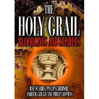 Holy Grail: Bloodlines & Secrets [DVD] USA import