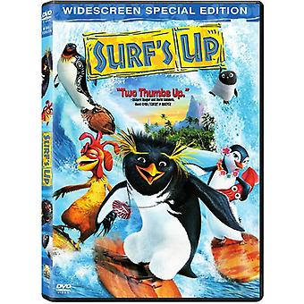 Surf's Up [DVD] USA import