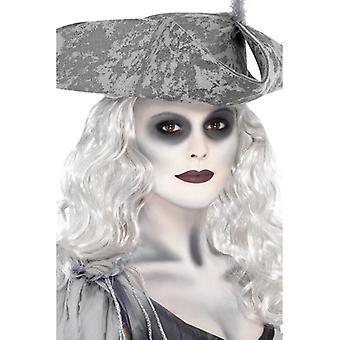 Ghost ship maquillage Kit