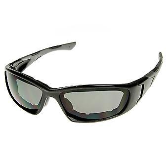 Hoge kwaliteit TR-90 gewatteerde Multisport zwembrillen