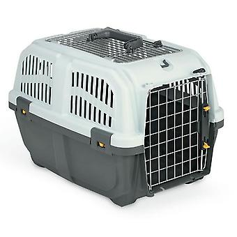 Skudo Open Top Pet Carrier