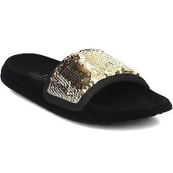 Lemon Jelly Twist 01 TWIST01BLACK ellegant summer women shoes